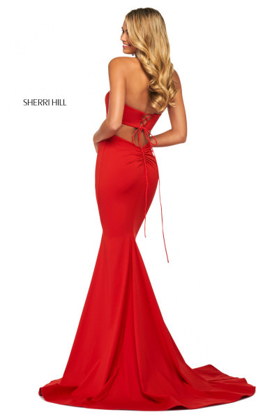 Sherri Hill 53877 Long picture 3