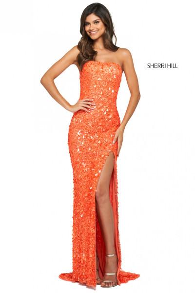 Sherri Hill 53891