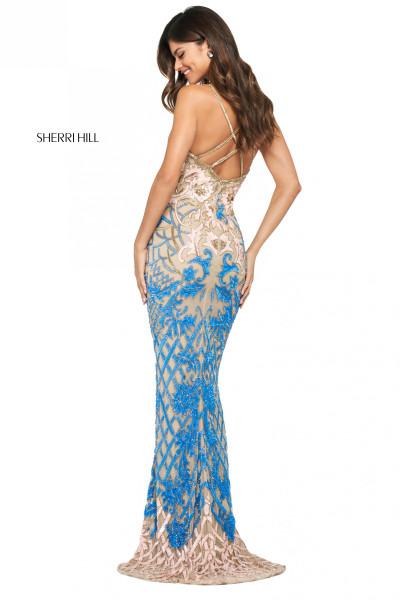 Sherri Hill 53895