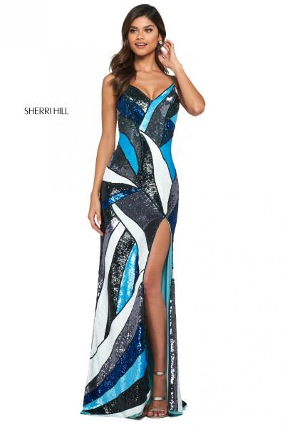 Sherri Hill 53899