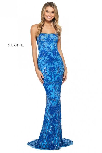 Sherri Hill 53903