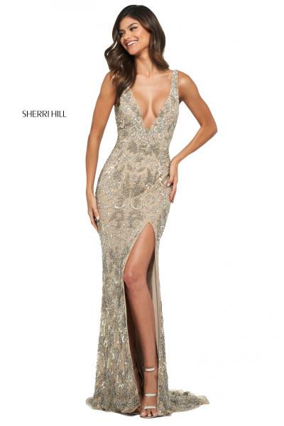 Sherri Hill 53912