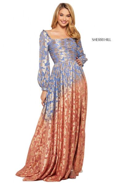 Sherri Hill 53349