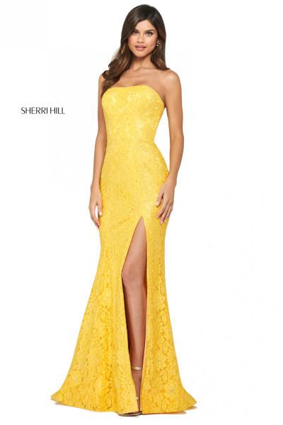 Sherri Hill 53358