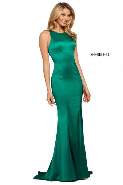 Sherri Hill 53392