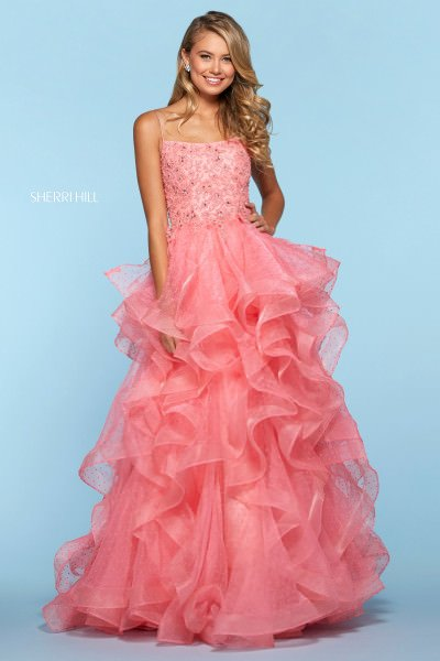 Sherri Hill 53418 Ball Gowns picture 2