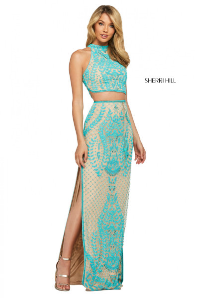 Sherri Hill 53436
