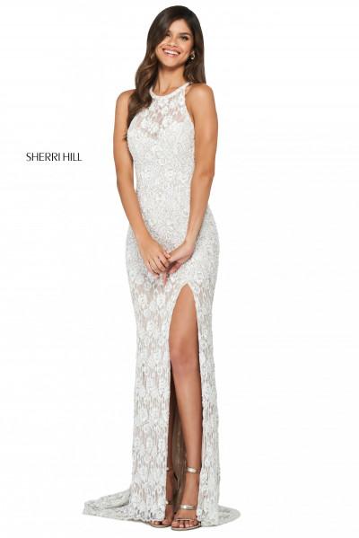 Sherri Hill 53441