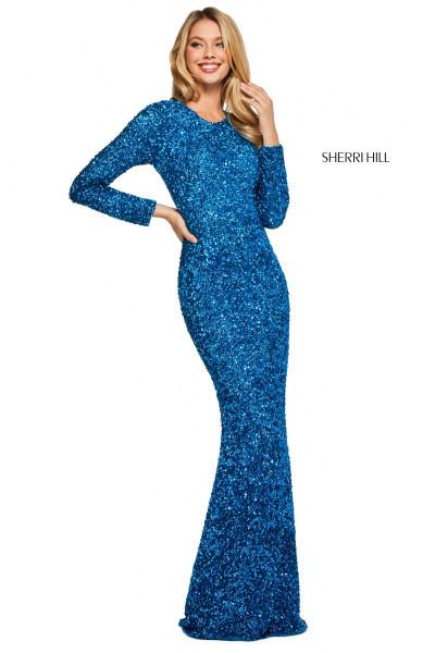 Sherri Hill 53447