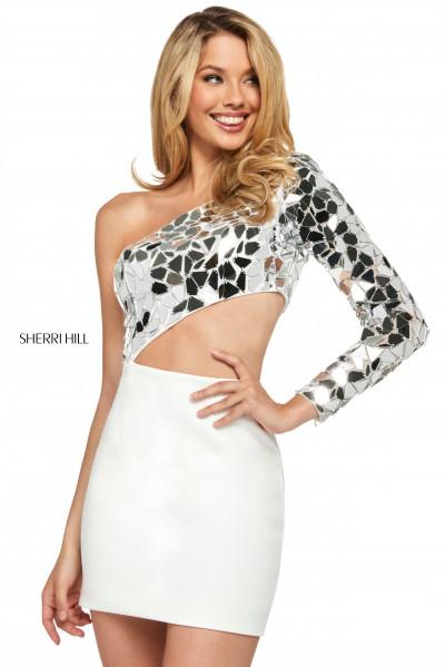 Sherri Hill 53468