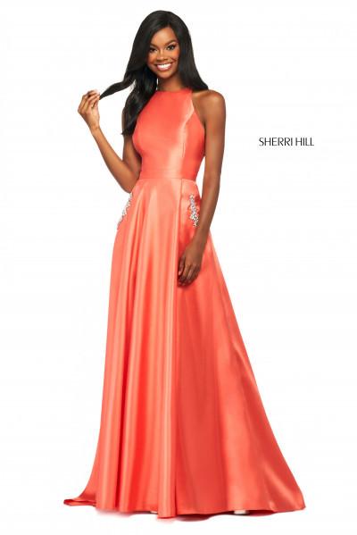 Sherri Hill 53529