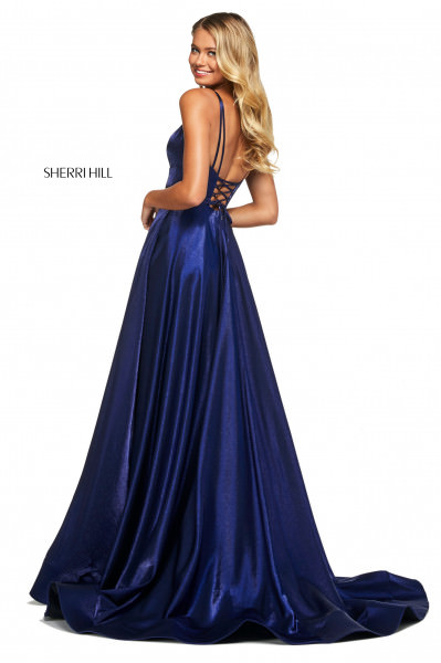 Sherri Hill 53548 Long picture 3