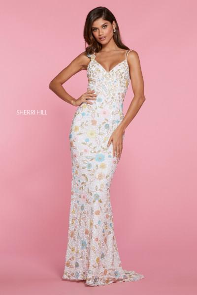 Sherri Hill 53558