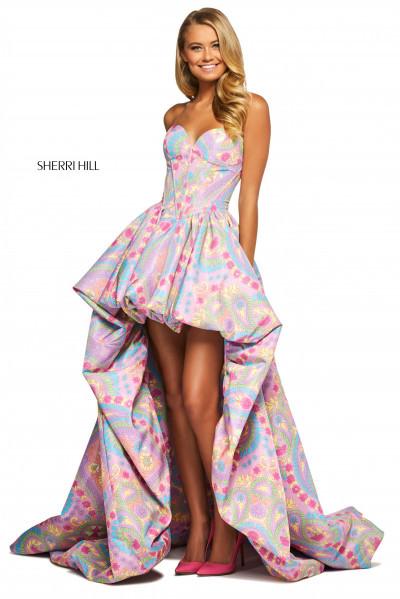 Sherri Hill 53643