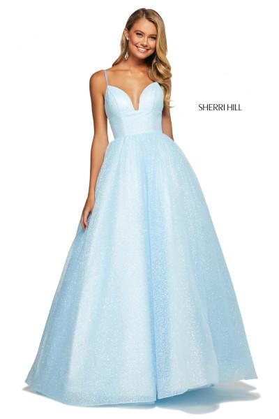 Sherri Hill 53665