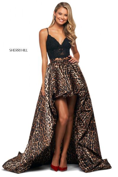 Sherri Hill 53721