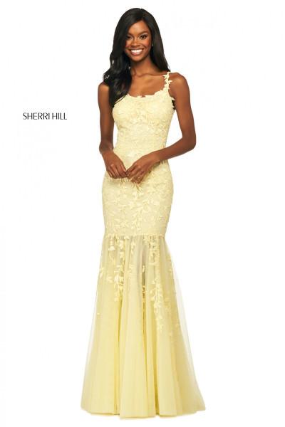 Sherri Hill 53723