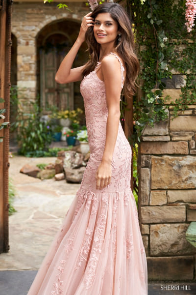 Sherri Hill 53723  picture 7
