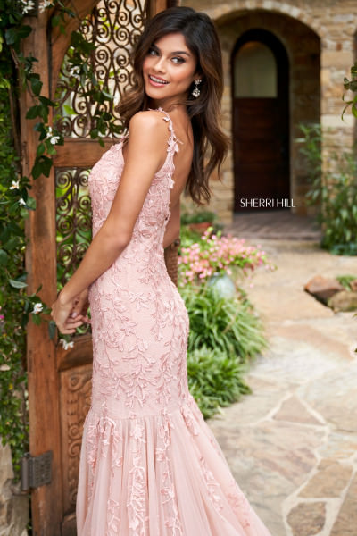 Sherri Hill 53723  picture 6