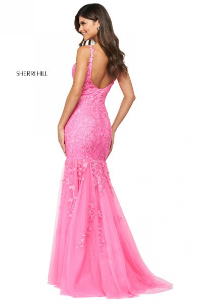 Sherri Hill 53723 Long picture 3