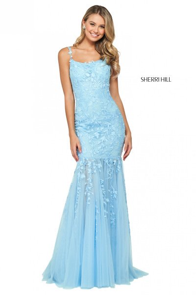 Sherri Hill 53723  picture 8