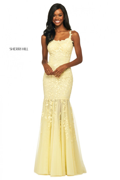 Sherri Hill 53723  picture 4