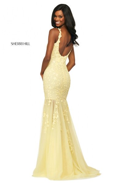 Sherri Hill 53723  picture 5