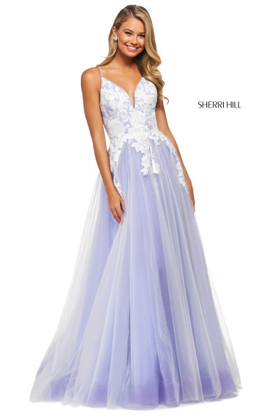 Sherri Hill 53730 Ball Gowns picture 2