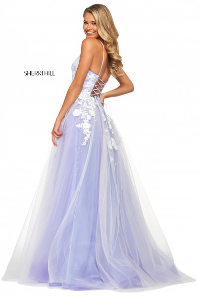 Sherri Hill 53730 Long picture 3