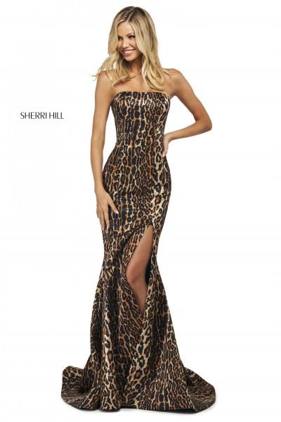 Sherri Hill 53773
