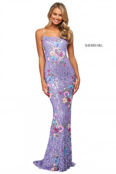 Sherri Hill 53816