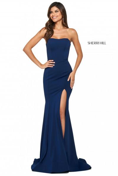 Sherri Hill 53877