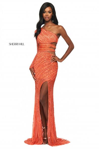 Sherri Hill 53884