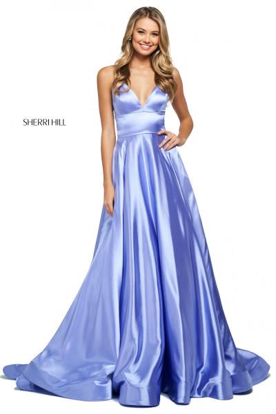 Sherri Hill 53885
