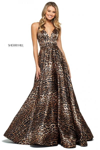 Sherri Hill 53887