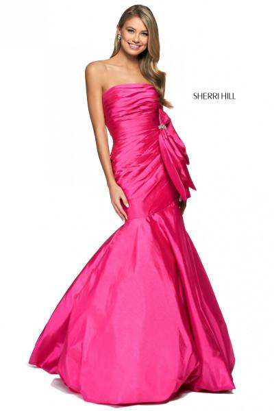Sherri Hill 54027
