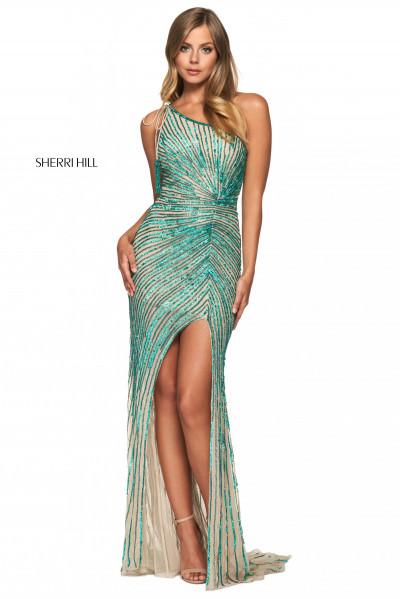 Sherri Hill 54058