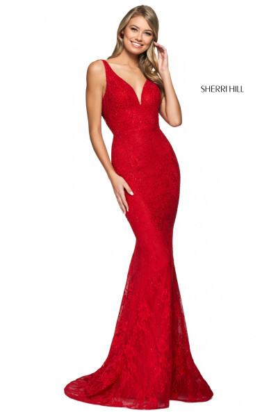Sherri Hill 54071
