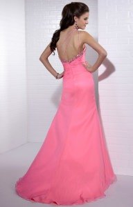 Tiffany Designs 16655 One Shoulder picture 1