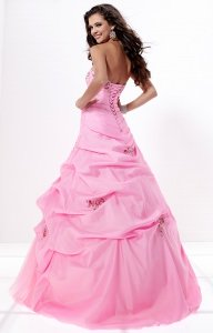 Tiffany Designs 16704 Ball Gowns picture 2