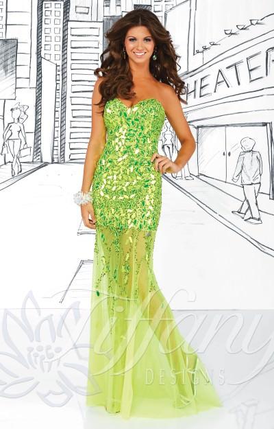 Tiffany Designs 16019