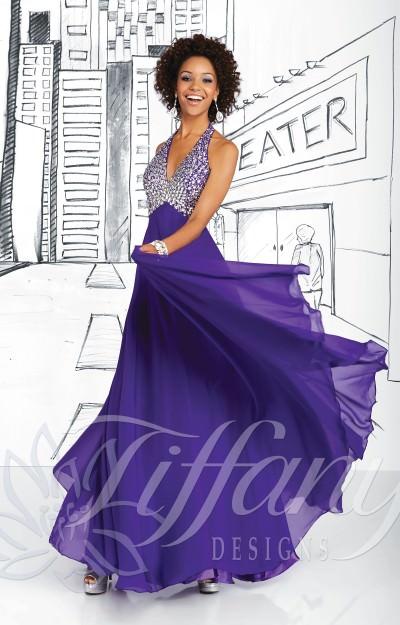 Tiffany Designs 16026
