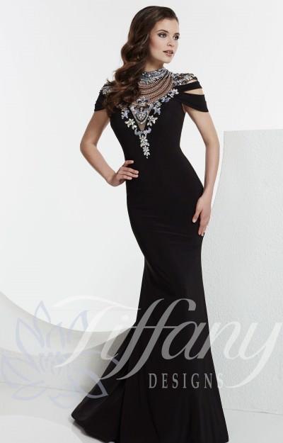 Tiffany Designs 16123