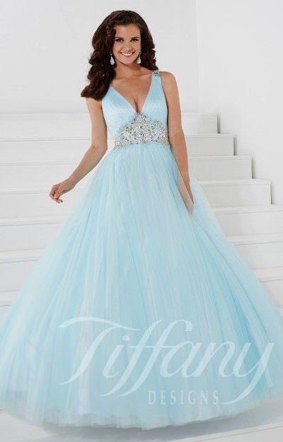 Tiffany Designs 61135
