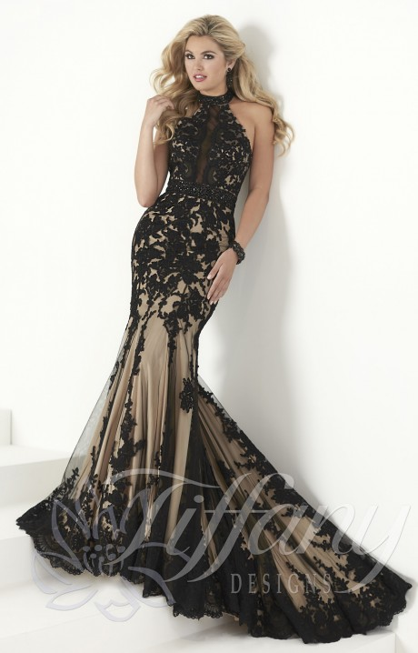 Tiffany Designs 16150 Sweet And Sultry Dress Prom Dress