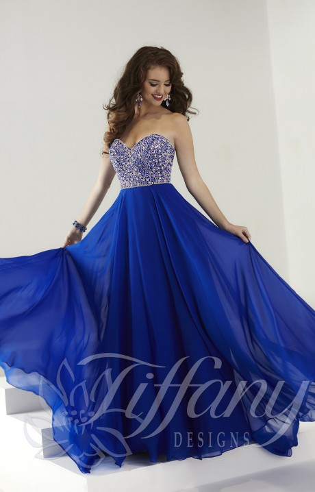 tiffany designs 16178 once upon a dream gown prom dress