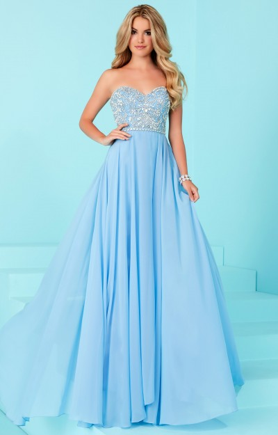 Sweet six teen dresses #4