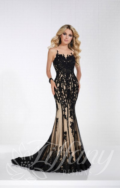 Tiffany Designs Formal Dresses | Prom, Pageant and Evening Gowns