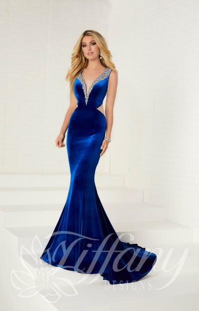 Tiffany Designs 16268