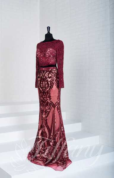 Tiffany Designs 16270 Long picture 3